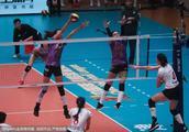 不逆转不天津 天津女排三度逆转北京赢联赛第二阶段两连胜