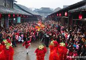四川不仅有九寨沟,还有这么一个千年的古县,连名字都这么特别!