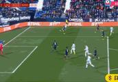 皇马客场0-1不敌莱加内斯,总比分3-1晋级