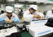 苹果扛不住了?在中国市场严重受挫,富士康却首先为此买单!