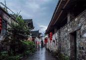 湘西第一古镇就在湖南,比丽江古城早1400年,不是凤凰古城!