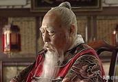 《大明王朝1566》中的演技派代表,每一个都可以秒杀小鲜肉
