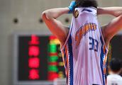 以耻辱方面告别本赛季CBA  上海男篮走到了十字路口!