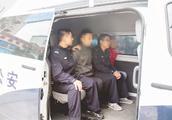 已被刑拘!现场:安徽两男子中途下车遭拒 殴打公交司机