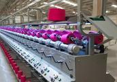 产业又添新色彩 库尔勒开发区纺织服装产业进入发展新元年