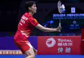 国羽6对混双晋级,陈雨菲24-22险胜丨福州赛第2日