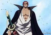 海贼王:不能惹的5个残疾人,每个都有四皇水平,实力强的可怕!