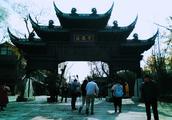 黄龙溪古镇:这里有你想去的地方,想看的风景,想吃的美食