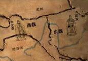 北周隋唐三代皇室创始人差点全被一把火烧死?趣谈沙苑之战