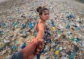 海洋垃圾是全世界人民的痛!谁也不能拯救我们的地球除了我们自己