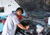 都说丰田质量好,那它的发动机怎么样?听听修车师傅怎么说