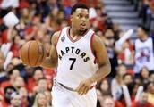 NBA伤停:猛龙6人上名单 洛瑞布朗存疑