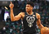 美媒评最新NBA八大关键先生:字母哥在列,欧文第三,第一无争议