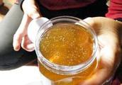 真假蜂蜜鉴别方法,只需一招,再也不怕买到假蜂蜜