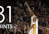 NBA历史上最全的单场60+得分榜单,科比6次乔丹4次詹姆斯仅1次