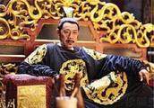 玄武门之变的原因不在李世民,而是他,还断送了自己的江山
