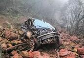 火灾、车祸……一天之内,广西发生几起事故!已致10人死亡
