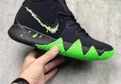 耐克欧文4篮球鞋