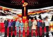 致敬!感动中国2018年度人物是他们!