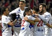 欧冠赛事分析预测之里昂vs巴塞罗那