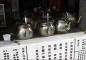 茶里偷偷掺了消炎药,广东两名凉茶铺经营者双双被判刑
