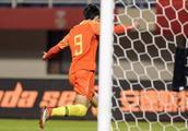 刘若钒建功林良铭血染赛场,国奥1-1墨西哥,雄起声响彻全场