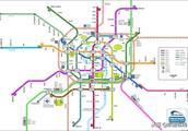 成都东进|地铁轨道交通18号线-资阳线,最新进度曝光!