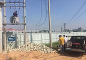 南瑞高电为福建客户提供售后服务