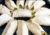 爱吃锅贴一定要收藏,学会这特色做法,酥脆劲道,10个不够吃,香