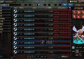DNF:宝哥鬼泣全身红15达成,剩余增幅保护要卖掉?商人彻底哭了