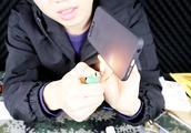 拆箱试玩25块钱一个的热敏变色手机套,我这是买到的假货吗?