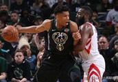 本赛季NBA最强25人!杜兰特第五,詹姆斯沦为背景,威少引争议!