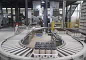 西南地区产量最大的食用菌工厂化项目在万盛正式投产