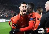 捍卫法甲荣誉!雷恩绝地反击晋级欧联杯淘汰赛!