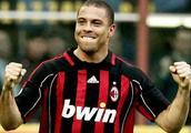 回顾小世界杯意甲90年代十大巨星:前四名均曾效力于AC米兰!