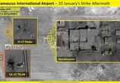 急着给F-35邀功?美媒称叙利亚反隐身雷达是被F-35战斗机摧毁的