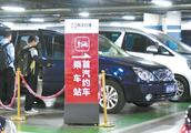 北京网约车进火车站积极性不高:出站排队 停车收费 合规车少