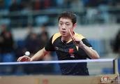 拒绝逆转!国乒奥运冠军2-0领先苦战7局险胜 名将因故被取消成绩