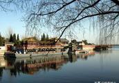 北京颐和园里的美景,是否能打动您的心,去看吗?