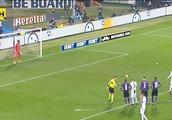 意甲高清锦集-佛罗伦萨0-3尤文图斯 C罗点射荣登榜首