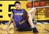 NBA生涯仅28分钟,孙悦退休后每月可以从湖人队领到多少钱?