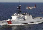 剑指中俄!美国军舰九个月六次穿越台湾海峡 还有更长远的打算