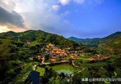 乡村旅游的旅游设施