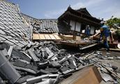 地震强度8.3级,死亡人数83万,这是中国遭遇过的最惨烈地震
