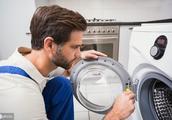 全自动洗衣机常见故障维修汇总