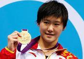 游泳世锦赛杭州开幕,天才少女叶诗文强势回归