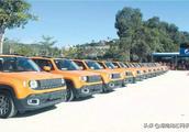 携程租车正式落地三亚 48家供应商2500台车辆入驻