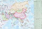 亚洲是欧洲四倍大,为何只产生了一个真正发达国家?