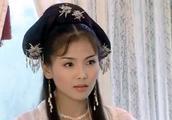 据说这版《白蛇传》白蛇像刘亦菲,她是你心中的最佳白娘子吗?