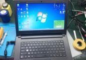 戴尔笔记本电脑怎样一键修复系统